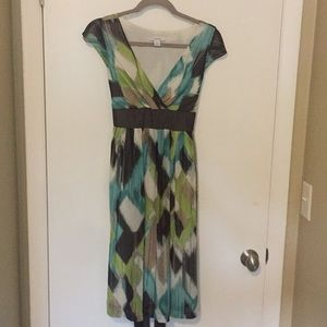 Dress barn dress size 8